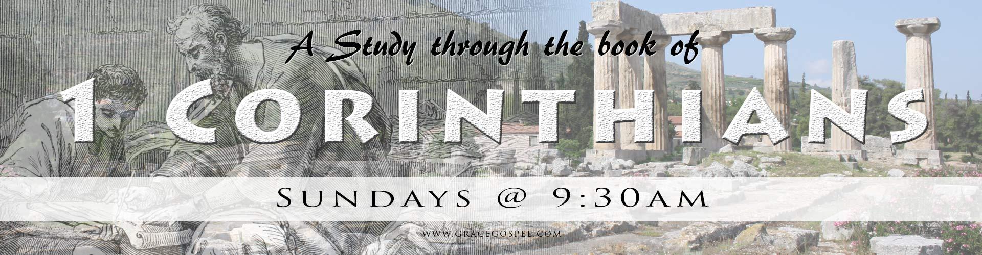 Bible-Study-1-Corinthians