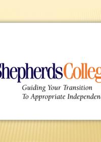 John Mitchell & Shepherd's Ministry