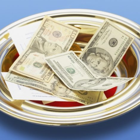Principles of Grace: Motivated, God-Glorifying Giving